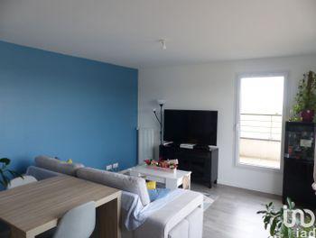 appartement à Villeron (95)