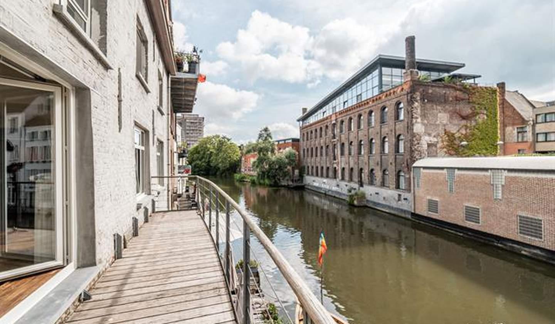 Apartment Ghent