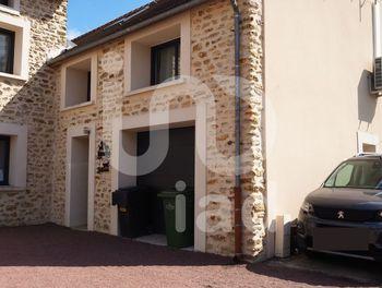 maison à Guérard (77)