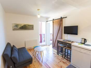 Appartement 2 pièces 28,1 m2