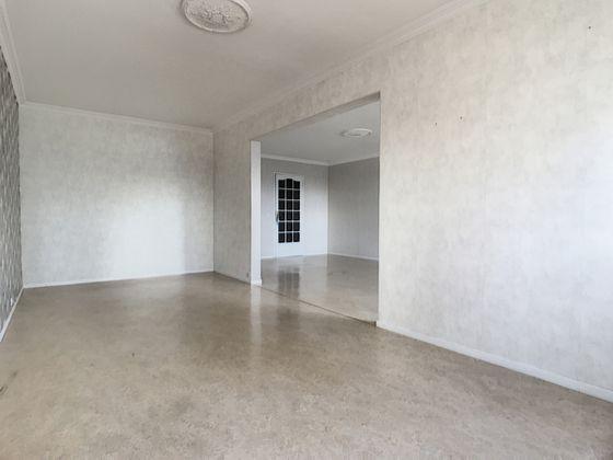 Location appartement 5 pièces 109,74 m2