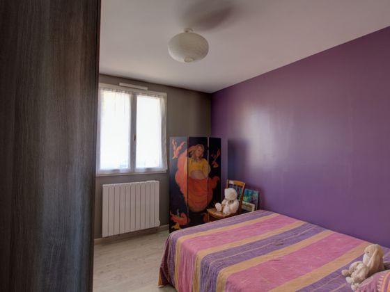 Vente maison 5 pièces 82,59 m2