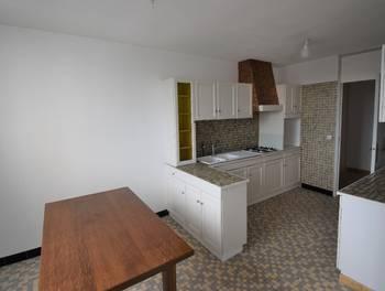Appartement 3 pièces 79,38 m2