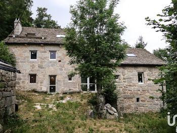 maison à Les Monts-Verts (48)