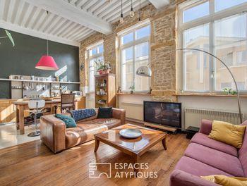 appartement à Lyon 4ème (69)