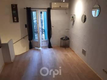 Maison 3 pièces 43,39 m2
