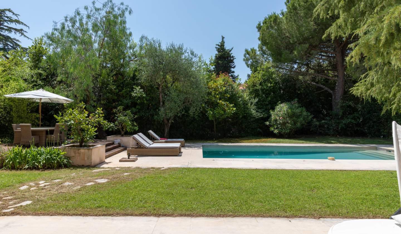 Property with pool Saint-Jean-Cap-Ferrat