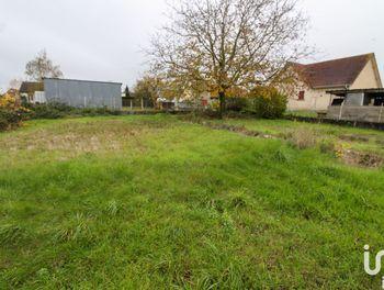 terrain à Courcelles-sur-Seine (27)