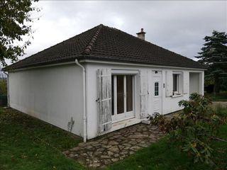 Maison Bussière-Dunoise