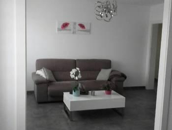 Appartement 4 pièces 75,62 m2