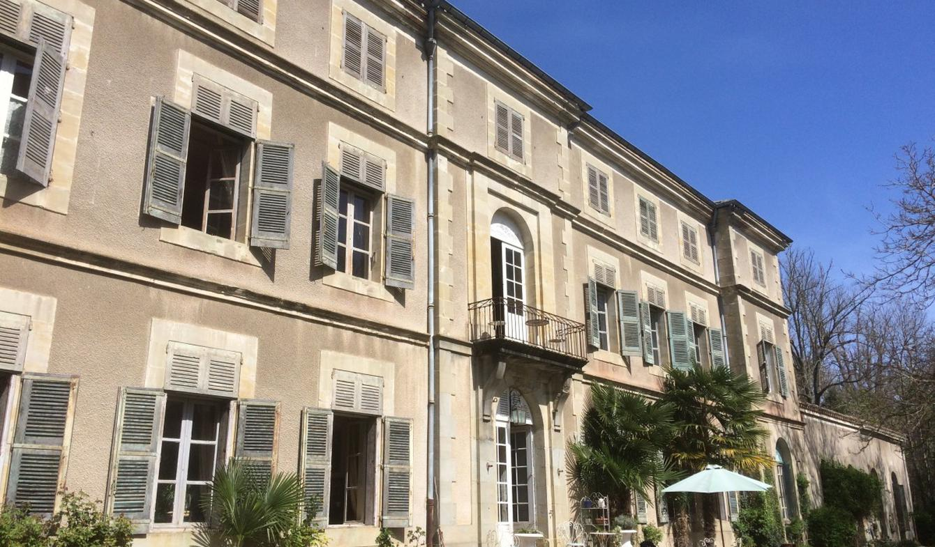 Château Castelnaudary