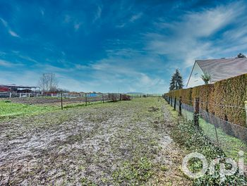 terrain à La Neuville-en-Hez (60)