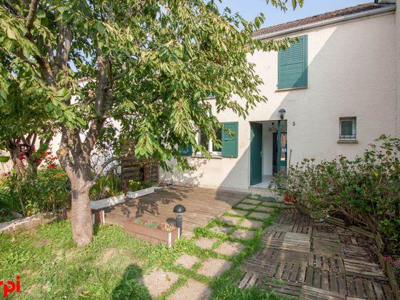 Location maison 5 pièces 108,35 m2