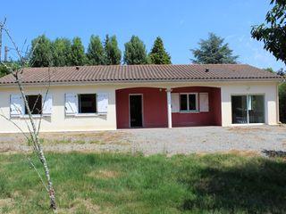 Maison Ambazac (87240)