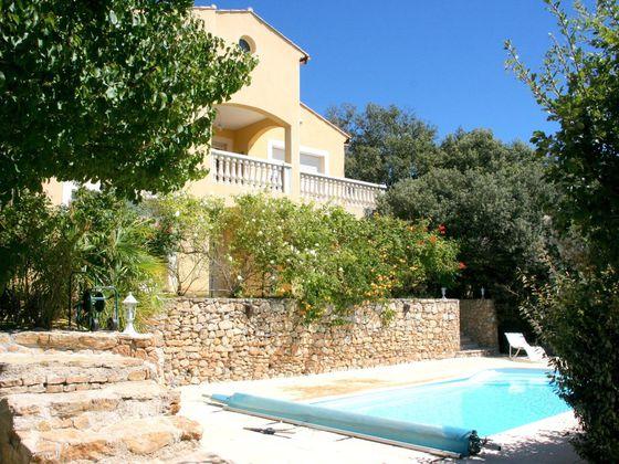 vente Villa 8 pièces 215 m2 Montpellier