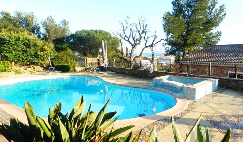 Appartement avec terrasse et piscine Bormes-les-Mimosas