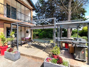 maison à Quint-Fonsegrives (31)