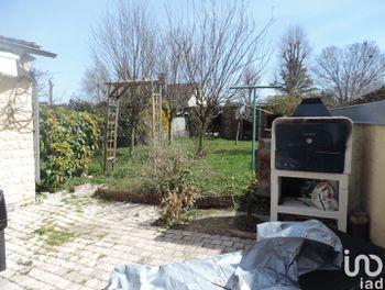 maison à Courcy-aux-Loges (45)