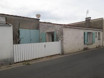 Maison 3 pièces 65,74 m2