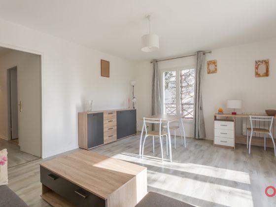 Location appartement 2 pièces 49,45 m2