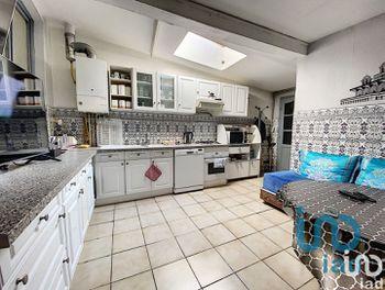 maison à Faches-Thumesnil (59)