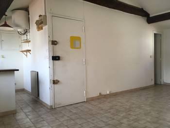Studio 30,48 m2