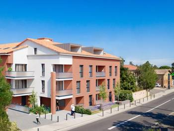 Appartement 3 pièces 58,15 m2