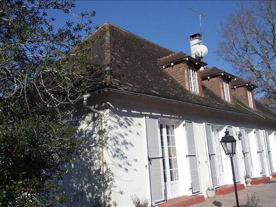 vente Maison 7 pièces 168 m2 Razac-sur-l'Isle