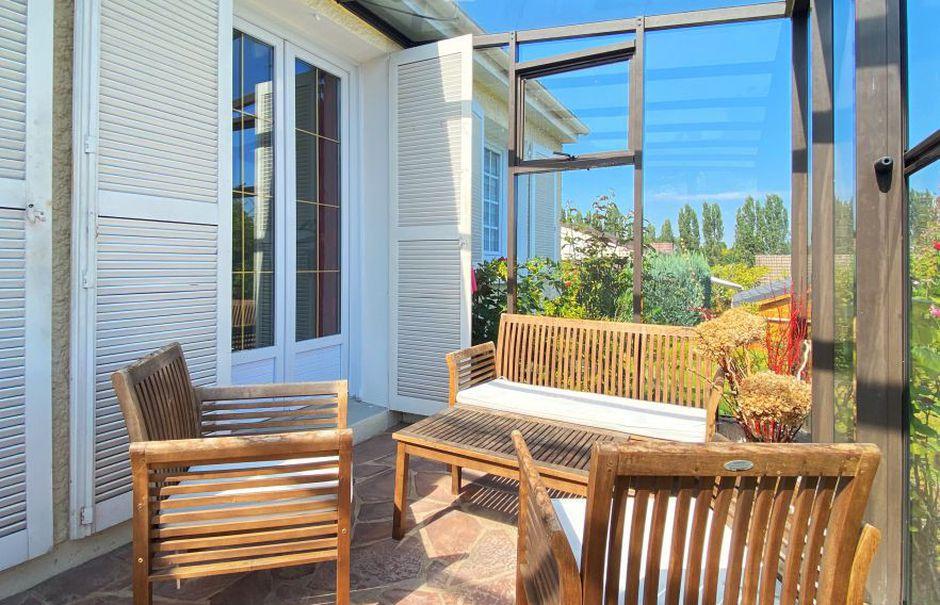 Vente maison 4 pièces 76 m² à Longjumeau (91160), 330 000 €