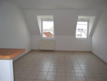 Appartement 3 pièces 75,25 m2