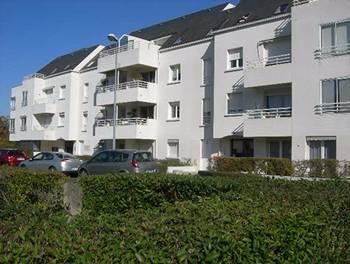 Appartement 2 pièces 38,12 m2