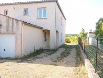 Villa 4 pièces 89,42 m2