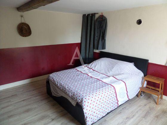 Vente maison 4 pièces 105,48 m2