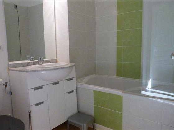 Vente maison 3 pièces 48,95 m2