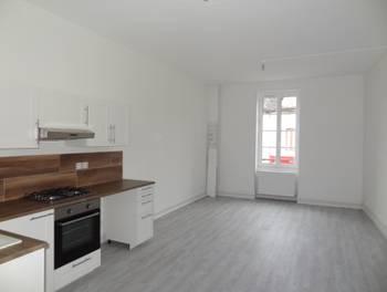 Appartement 3 pièces 73,69 m2