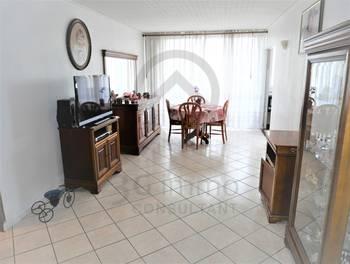 Appartement 4 pièces 71,25 m2