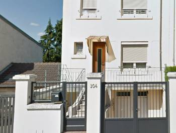 Maison 6 pièces 97,16 m2
