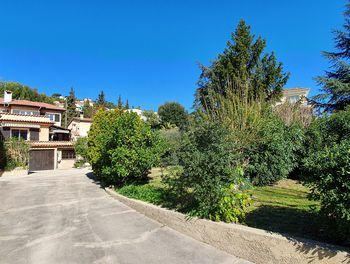 maison à Mandelieu-la-Napoule (06)