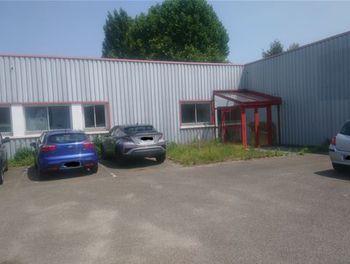 locaux professionels à Sotteville-les-rouen (76)