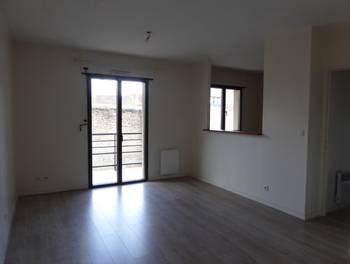 Appartement 2 pièces 48,83 m2
