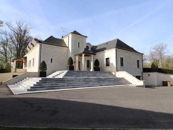 Vente maison 7 pièces 462,94 m2