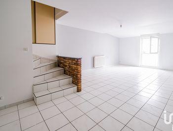 appartement à Pont-a-mousson (54)