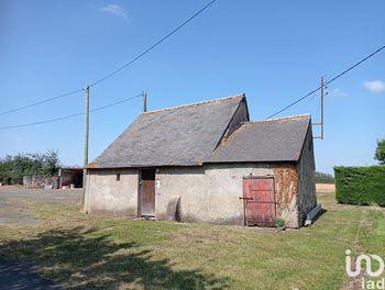 maison à Le Fresne-sur-Loire (44)