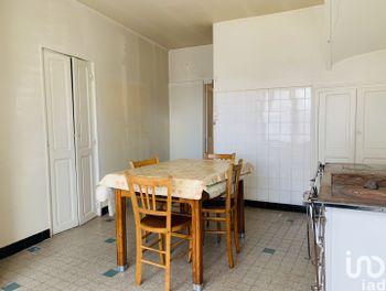 maison à La Motte-d'Aveillans (38)