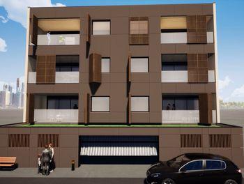 appartement à Porto-Vecchio (2A)