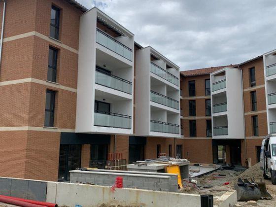 Location appartement 3 pièces 57,95 m2