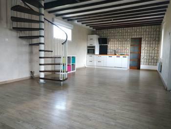Maison 5 pièces 83,95 m2