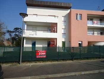 Appartement 3 pièces 72,01 m2