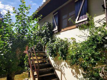 maison à Saint-Auban (06)