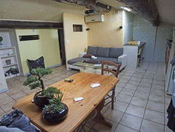 Studio 22,36 m2